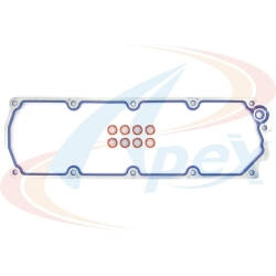 USZCZELKI KOLEKTOR SSACY GÓRNY MS96169 APEX (CTS, Escalade, Camaro, Corvette, H2, H3, H3T, G8, GTO)