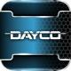 NAPINACZ PASKA ROZRZĄDU 85048 DAYCO (Chrysler Voyager 300 Pacifica 300M Intrepid Dodge Nitro Caravan Journey)