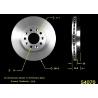 TARCZA HAMULCOWA PRZEDNIA PRT5244 BENDIX PREMIUM (Ford Windstar 1999-2003)