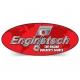 USZCZELNIACZ WAŁU TYŁ SILNIKA BS40520 ENGINETECH (Hummer, Astro, Camaro, Corvette, El Camino, Suburban, S10 Blazer, Tahoe)