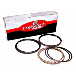 PIERŚCIENICE TŁOKOWE E229.20 ENGINETECH I SZLIF (Astro, Express, Blazer, Silverado, Bronco, Econoline, F-150, Grand Prix)