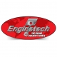 PIERŚCIENIE TŁOKOWE E251.20 K ENGINETECH II SZLIF (Camaro, Corvette, Mustang, Charger Barracuda Mark)
