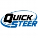 KOŃCÓWKA DRĄŻKA KIEROWNICZEGO ES80805 QUICK-STER (FORD Mustang 2005-2014)