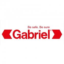 AMORTYZATOR TYŁ G51980 GABRIEL (FORD Explorer, Police Interceptor Utility 2011-2019)