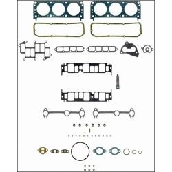 ZESTAW USZCZELEK GÓRY SILNIKA HS8699PT-7 APEX (CHEVROLET Camaro, Lumina APV, ISUZU Pickup, Rodeo, PONTIAC Firebird, Trans Sport)