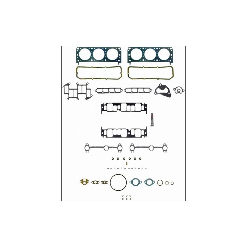 zestaw uszczelek g u00d3ry silnika hs8699pt
