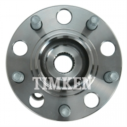 PIASTA KOŁA TYLNA 512333 / HA590230 TIMKEN USA (Caliber, Compass, Patriot)