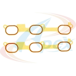 USZCZELKI KOLEKTORA SSĄCEGO PLENUM MS90505 APEX (Rendezvous, Impala, Lumina APV, Venture, Alero, Montana, Trans Sport)