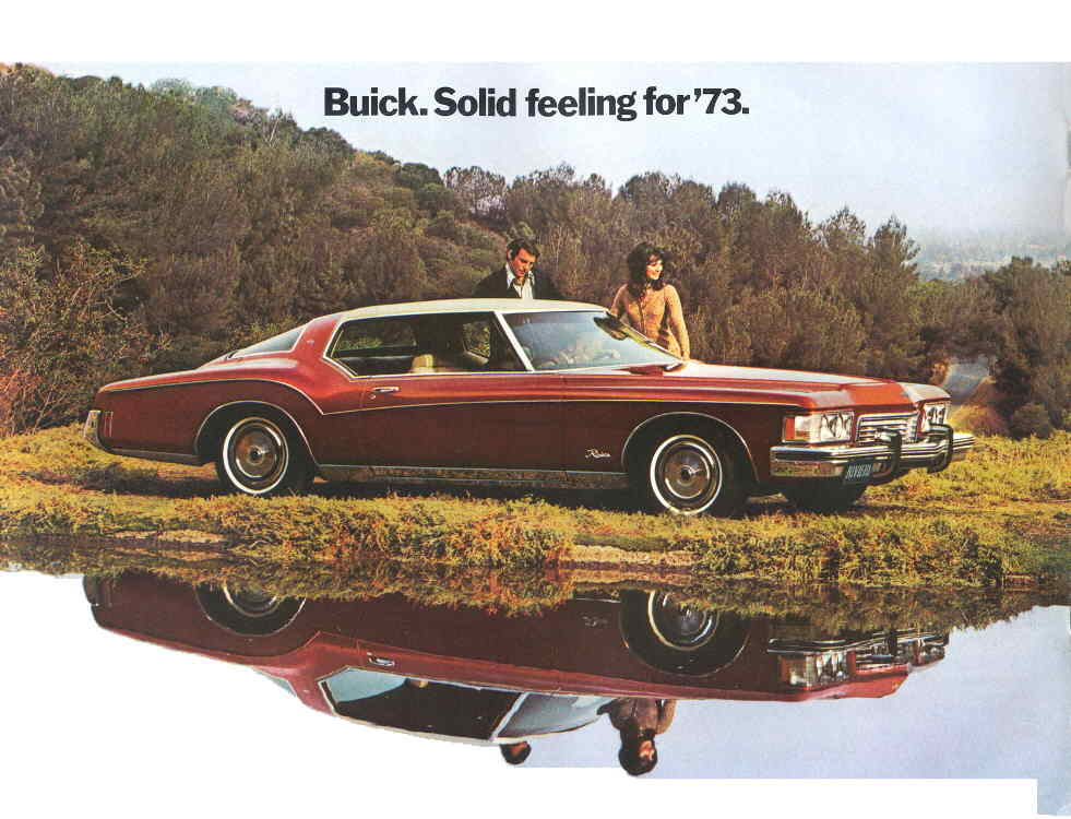 Buick Riviera 1963-1978 Performance Portfolio: A Collection of Articles Includin