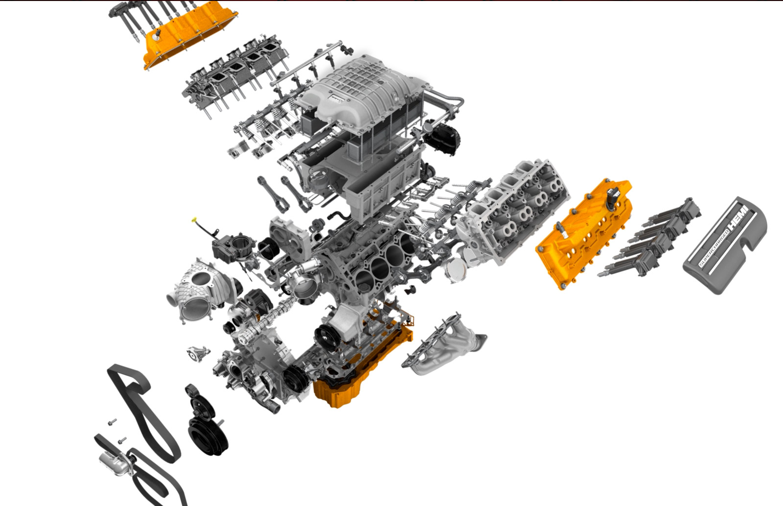 Honda K Series Engine Diagram furthermore 50 Srt Hellcat V8 62l Hemi Supercharged in addition 87 Dodge Ram Ignition Wiring Diagram as well Typical Engine Manifold Vacuum also 33cf2aa6ae868d56. on dodge challenger v8 engine