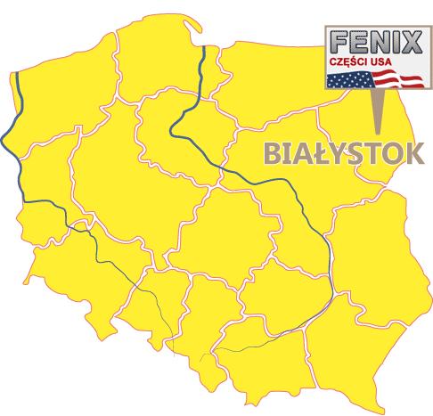 Gdzie części w Szczecinie?
