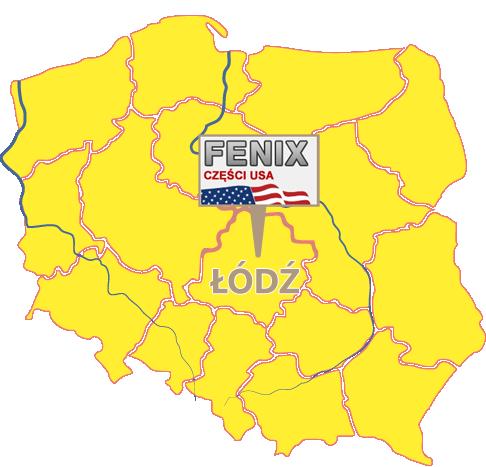 Czesi z USA - Łódź