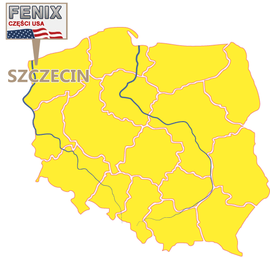 Czesci Szczecin