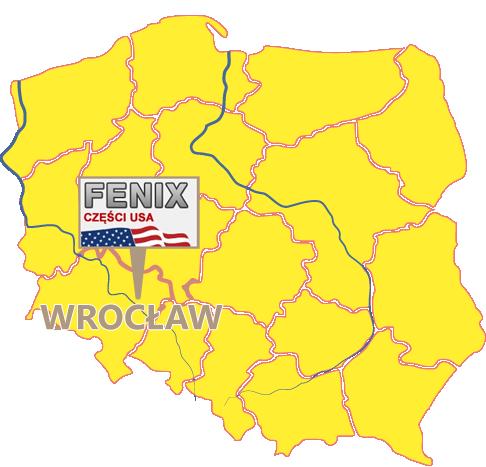 Czesci Wrocław
