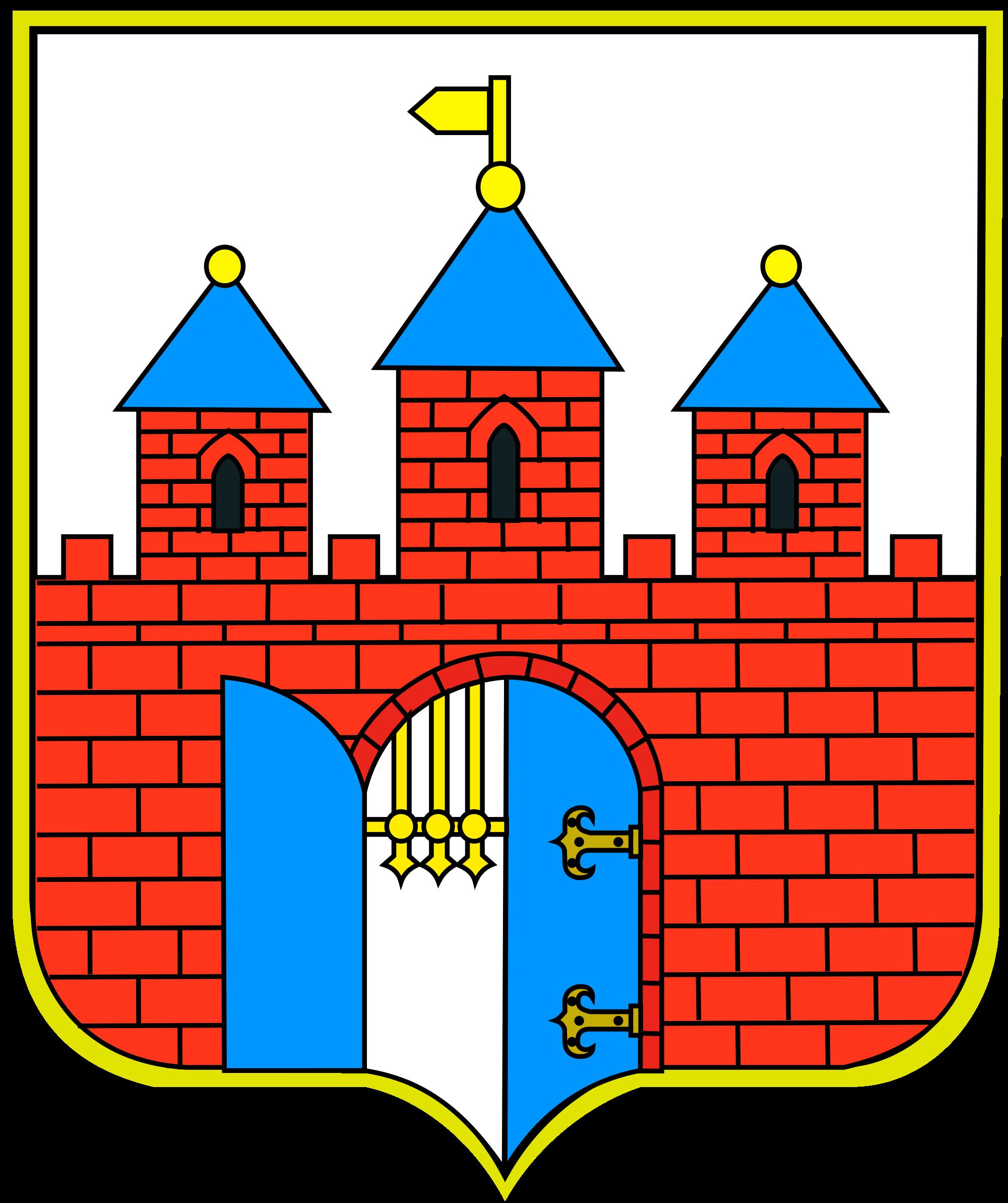 Herb Krakowa