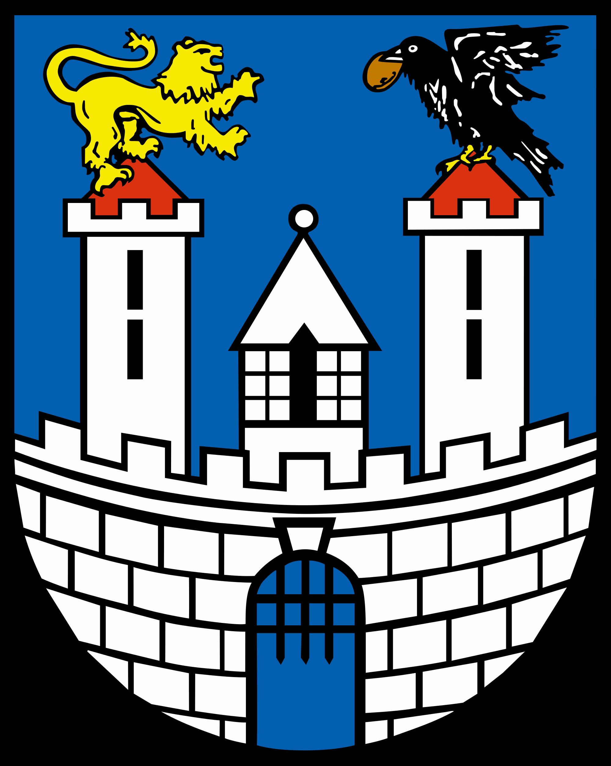 Herb Czestochowy