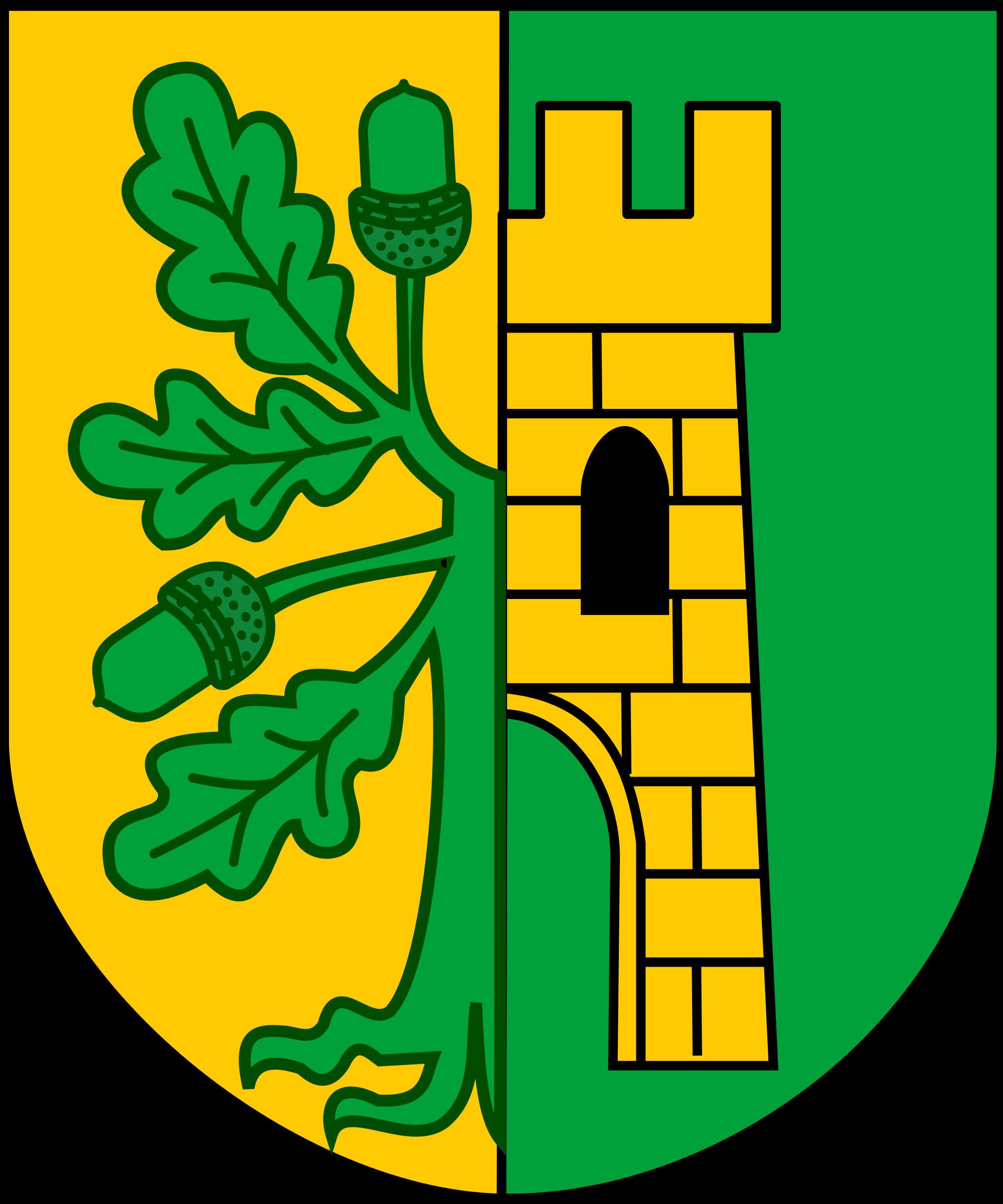 Herb Osielska
