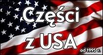 Części do samochodów amerykańskich | Części z USA daw. Fenix